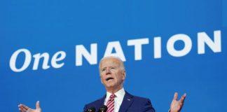 Joe Biden promises free Covid vaccine in US