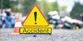 Road Accident in Haryana