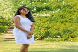 Delhi girl becomes British high commissioner for a day