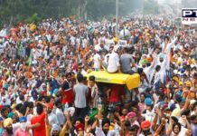Farmers from across nation to move Delhi against 'anti-farmer laws'