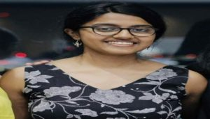 Delhi girl 'becomes British high commissioner for a da