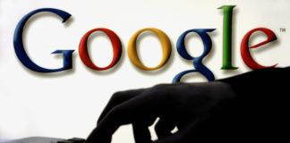 google's cyber attack