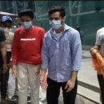 US ਤੋਂ Deport ਕੀਤੇ 69 Indians : 69 Indians Arrived back at Amritsar Airport deported to US