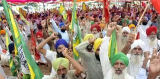 Farm Laws 2020: Central government calls Punjab farmers for dialogue