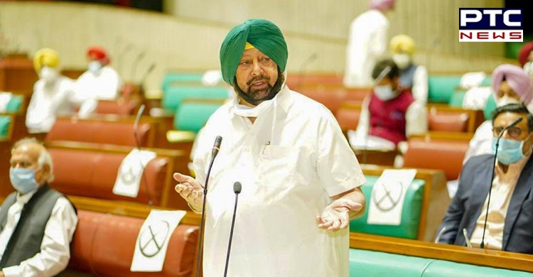 Punjab Vidhan Sabha extends its 'Special Session' after clearing Agriculture Bills