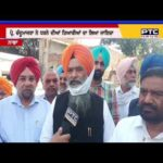 Akali Dal will not tolerate central government's push against farmers