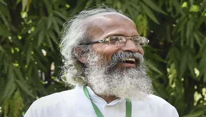 Central Minister Pratap Sarangi
