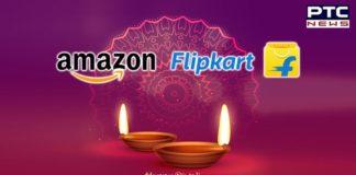 Flipkart Big Diwali Sale 2020, Amazon Great Indian Festival is here