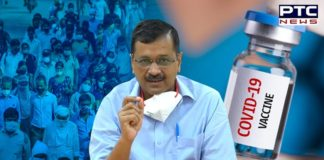 All citizens should get free Covid-19 vaccine: Arvind Kejriwal