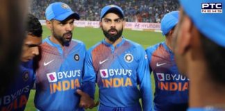 BCCI announces India's T20I, ODI and Test squads for Australia tour