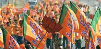 Parminder Singh Dhull Left BJP