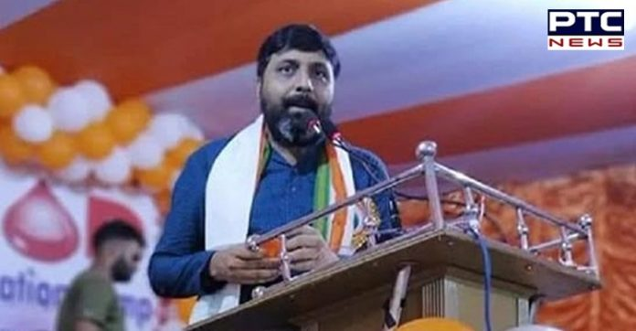 Kolkata: BJP leader Manish Shukla shot dead, Party blames Trinamool