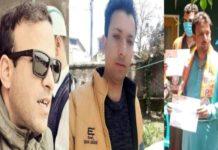 3 BJP Workers shot dead In Terrorist Attack In Jammu And Kashmir's Kulgam