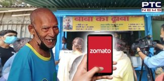 Delhi: Baba ka Dhaba in Malviya Nagar is now on Zomato