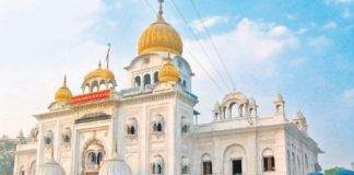 Bangla Sahib Gurdwara To Offer MRI Scan for just 50 Rupees