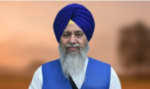 Bhai Gobind Singh Longowal condemns cross case registration against SGPC members and officials