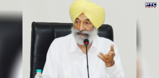 Balwinder S Bhundur: Shameful that Hardeep Puri insulted farmers by calling them hooligans, asks him to apologize