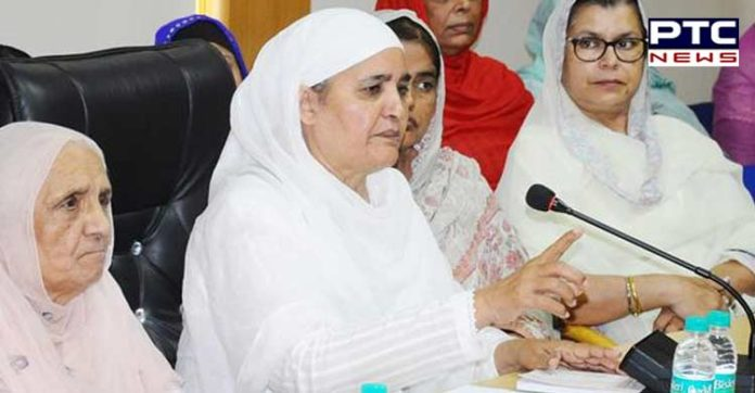 SGPC election 2020: Bibi Jagir Kaur on Friday has become the 45th President of Shiromani Gurdwara Parbandhak Committee (SGPC).