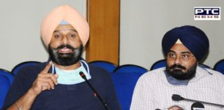 Bikram Majithia nails CM's lies on SAD by putting his Vidhan Sabha speech in public domain