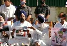 Punjab should have added Punjab Mandi under State Act : Bikram Majithia