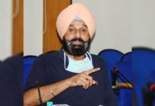 Bikram Majithia nails CM's lies on SAD by putting his Vidhan Sabha speech in public domain