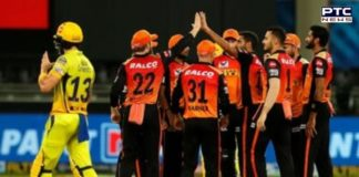 Priyam Garg shines as Sunrisers Hyderabad clinches victory against CSK