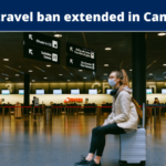 Canada extends coronavirus travel ban for foreigners