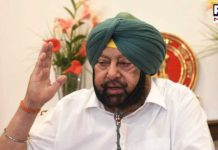 Punjab CM seeks Piyush Goyal's personal intervention for restoration of movement for goods trains