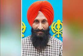 Shaurya Chakra awardee Comrade Balwinder Singh Funeral in Bhikhiwind
