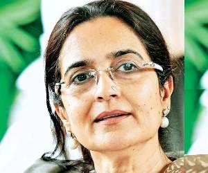 Congress Leader Kiran Chaudhary, Farmer Crop Purchase, Haryana Govt, Haryana News in Hindi, Haryana Latest News,