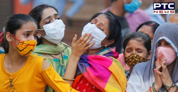 India continues to maintain active COVID-19 cases below 7 lakh for second day