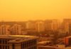 Yellow dust from China could spread Covid-19: North Korea warns