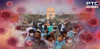 Delhi witnesses major decline in new coronavirus cases in 24 hours