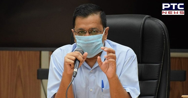 Chhath Puja amid COVID-19 situation in Delhi: Arvind Kejriwal announced a fine of Rs 2000 on anyone who will not wear a mask.
