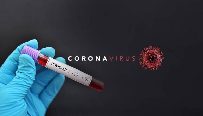 Corona Active Cases