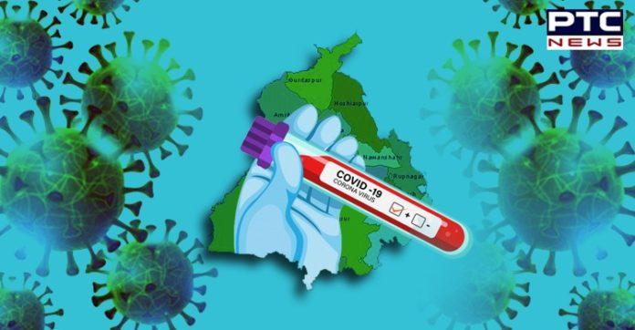 Coronavirus Update: Punjab's COVID-19 tally rises to 1,39,869