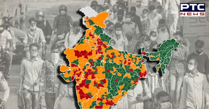 Coronavirus Update: India records 10 lakh COVID-19 recoveries in just 13 days
