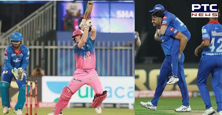 DC vs RR Highlights: Delhi Capitals win over RR