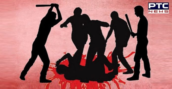 Delhi beaten
