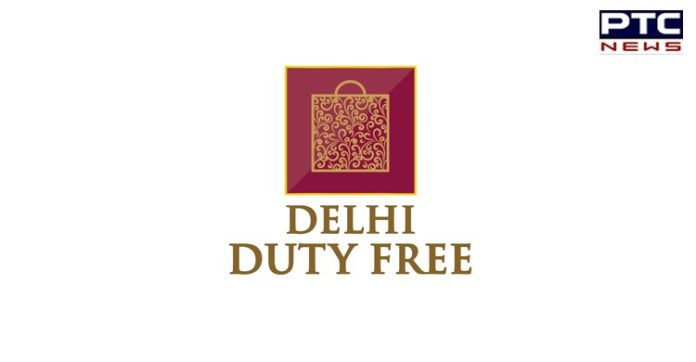 'Click and Collect' service starts at Delhi airport's duty free store