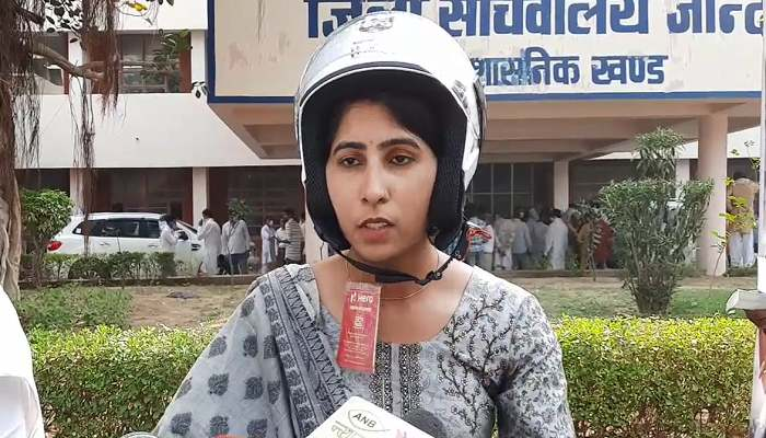 Scooty To Woman Representatives