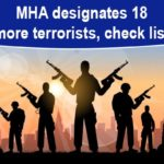 Hizbul chief Syed Salahudeen, Bhatkal brothers among 18 designated 'terrorists' by MHA [FULL LIST]