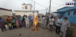 Punjab Farmers to burn PM Modi's, Amit Shah effigy on Dussehra in protest against farm bills