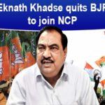Eknath Khadse