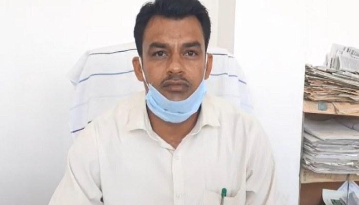 FIR lodged against 3 farmers for burning stubble   Haryana News