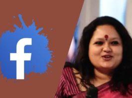 Ankhi Das resigns as Facebook India policy head