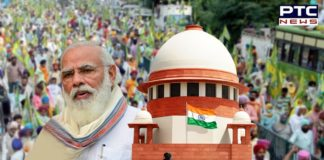 Supreme Court issues notice to Centre on pleas against farm laws 2020
