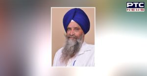Farmer leader Harbans Singh dies of heart attack During Protest Mahimadpur village of Patiala