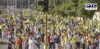 Farm Laws 2020: Punjab farmers accept Central government's invitation