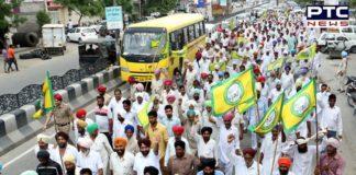 Punjab: Farmers Union postpones its meeting till October 21